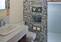 Fotos de detalhes decorativos para a sua casa - Casa e Jardim - GALERIA DE FOTOS - Nichos