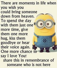 Cute Amusing Minion images with funny quotes (01:15:38 AM, Tuesday 13, October 2015 PDT) – 10 pics