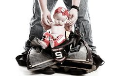 Daddy's My hero!