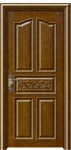 Asian style - Asianstyle - wooden door , wood panel door , interior design modern doors ,China manufacturer-Shijiazhuang Guanju Trading Co., Ltd