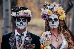 Fantastic couple!