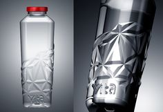 Vita Premium Juices on Packaging of the World - Creative Package Design Gallery