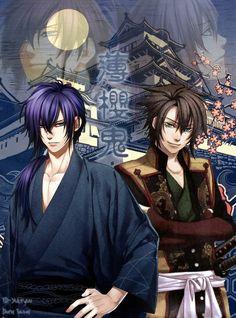 Saito & Okita