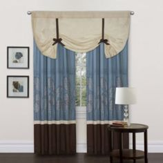 Butterfly Dreams Curtains At Kohls