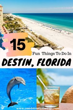 A complete guide to visiting Destin, Florida with kids. Where to eat, play and stay. Our top things to do in Destin, FL with kids.