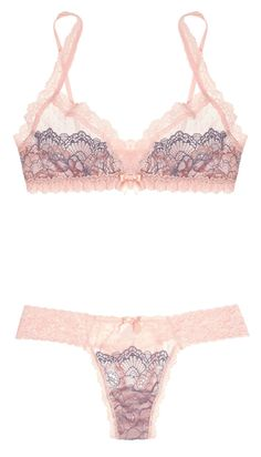 10 Lingerie Brands to Love: Hanky Panky