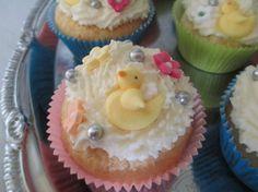 Rozkvitnuté Raffaello cupcakes  - obrázok 3