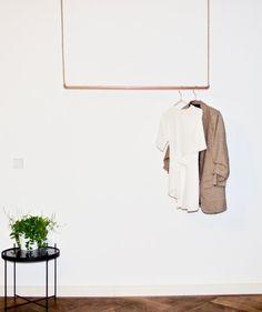 Die 8 Besten Bilder Von Garderobe Hängend Garderobe