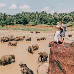 Sri Lanka @gypsea_lust