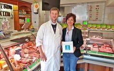 Fleisch- und Wurstspezialitäten nun auch mit veredelter Wasserqualität Austria, Aquarius, Meat