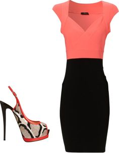 """""""OUTFIT 5"""" by renee-jones1 on Polyvore"""