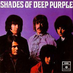 One of my favorite shades of purple... Deep Purple