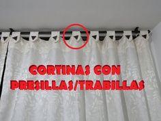 160 Ideas De Cortinas En 2021 Cortinas Hacer Cortinas Patrones De Cortinas
