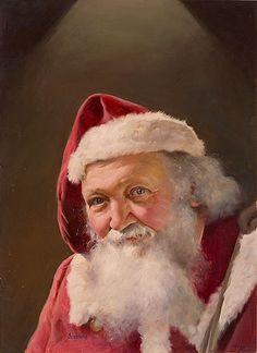 CHRISTMAS GIFTS - New York Santa