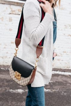 Love This Look. - my kind of sweet Overall, I Love This Look… Winter Outfits, Casual Outfits, Fashion Outfits, Womens Fashion, Mom Fashion, Overalls Fashion, Female Fashion, Fashion 2017, Fashion Clothes