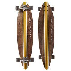 Globe Board Komplett-Longboard Pinner Brown/Yellow   Größe: 104 x 25 cm   Farbe: braun/gelb Globe http://www.amazon.de/dp/B00LL4I47A/ref=cm_sw_r_pi_dp_8pkBvb167JP1S