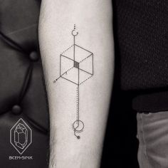 13 tatuagens minimalistas para quem procura simplicidade e sutileza