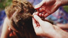 Dreadlock Maintenance - How to use a Crochet Hook How To Grow Dreadlocks, Short Dreadlocks Styles, New Dreads, Dreadlocks Girl, Crochet Dreadlocks, Natural Dreads, Dreadlock Styles, Faux Locs Hairstyles, Kid Hairstyles