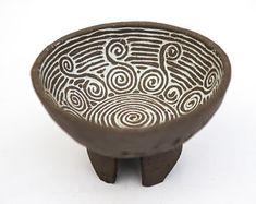 Räucherschale   Etsy DE Decorative Bowls, Etsy, Home Decor, Decoration Home, Room Decor, Home Interior Design, Home Decoration, Interior Design