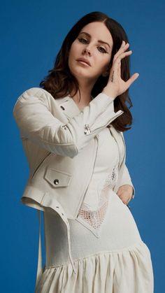 Lana Del Rey for L'Officiel USA magazine (2018) #LDR