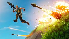 15 Best Fortnite images   Games, Epic games, Videogames