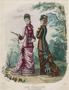 Le Follet 1878