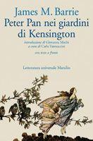Un meraviglioso viaggio dentro i giardini di Kensington e nella vita di Peter Pan. Divertimento, poesia, immaginazione, grazia (e tanta fatica). Dimenticavo, con testo a fronte. Grazie Giovanna.