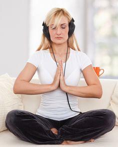 Zen+and+Flow:+Yoga+Playlist