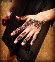 summer festival henna in the mountains