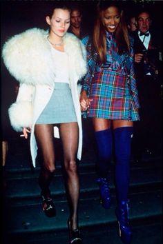 90년대 패션 좀