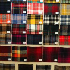 Clans and Tartan – a brief history :: True Highlands