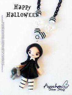 Mercoledi' Addams ** by ~AyumiDesign on deviantART