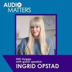 HIFI HYGGE: GET COZY WITH YOUR AUDIO (PODCAST) Relaxing Songs, The Power Of Music, All Episodes, Guest Speakers, Interesting Topics, Getting Cozy, Music Industry, Hygge, Lifestyle Blog