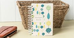 The Boxclever Press organiser range spans from internet password books to daily food journals. Organised Mum, Staying Organized, Budget Book, Keep An Eye On, Pennies, Budgeting, Track, Stationery, Note