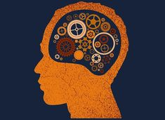 Illustration about Vector abstract illustration representing cognitive intelligence and the human brain with cogs and gears. Illustration of imagination, inspiration, examination - 23656479 Mental Health Diagnosis, Mental Health Programs, Success Magazine, Management Development, Blood Donation, Business Intelligence, Cogs, Red Cross, Successful People