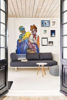 @caneline - Sense sofa