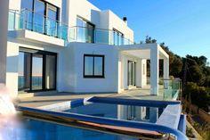 Stunning Brand New 3 Bed Villa Montemar, Moraira For Sale