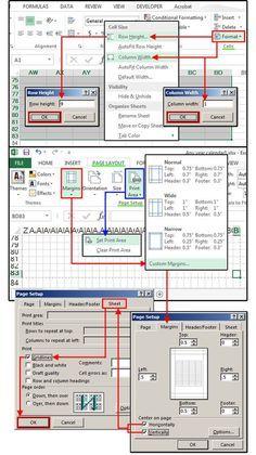 Bet you didn't know Excel could do: graph paper, address labels, award certificates Computer Help, Computer Programming, Computer Science, Computer Tips, Computer Lessons, Vba Excel, Microsoft Excel Formulas, Computer Shortcut Keys, Excel Hacks