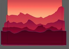 In today's Adobe Illustrator tutorial I'll show you how to create a colorful landscape scene, similar to the style of those trendy illustrated travel posters I recently featured in a showcase. We'll make the entire illustration out of simple vector shapes, then bring it to life with vibrant gradients to give the scene a tranquil …