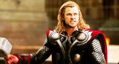 Thors fury - Apollo's fury... ;)