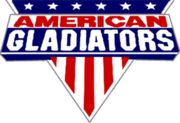"""American Gladiators.  I remember """"Nitro"""", one of the gladiators.  never missed a show."""