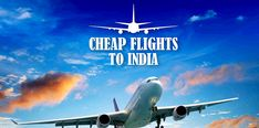 India is the best and budget friendly country to visit. So if you have planning to visit India then book the cheap flights to India on Flydealfare and make your journey amazing. Cheap Flight Tickets, Cheap Tickets, Get Tickets, Cheap Flights To India, Book Cheap Flights, Budget Flights, Air India, Flight Deals, Visit India