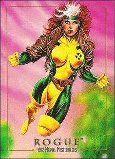 Rogue ('92)