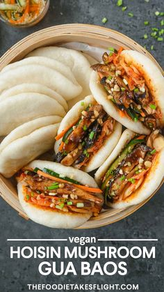Vegan Recipes Easy, Veggie Recipes, Asian Recipes, Vegetarian Recipes, Dinner Recipes, Cooking Recipes, Healthy Mushroom Recipes, Vegan Foods, Vegan Dinners