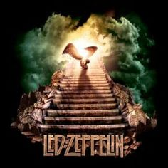 Led Zeppelins Stairway to Heaven Targeted for Plagiarism - As Led Zeppelin promote the extravagant reissues of their first three albums for an early June relea[...]