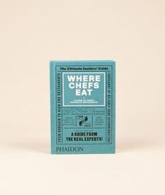 Where Chefs Eat!