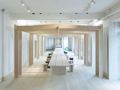 world of dinesen | April and May