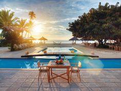 Desroches Island Resort em Amirantes, Seicheles | 22 dos hotéis mais isolados do mundo