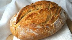 Pan Bread, Bread Baking, Easy Meal Prep, Easy Meals, Low Carb Flatbread, Bread Salad, Peruvian Recipes, Bread And Pastries, How To Make Bread