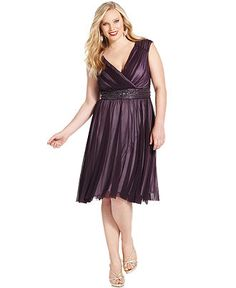 Beautiful Empire Plus Size Dresses Images - Mikejaninesmith.us ...
